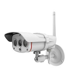 室外防水网络摄像机