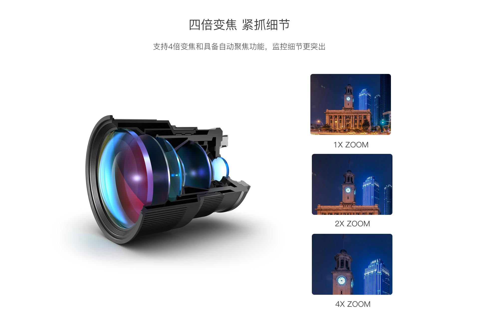 高清网络球型摄像机